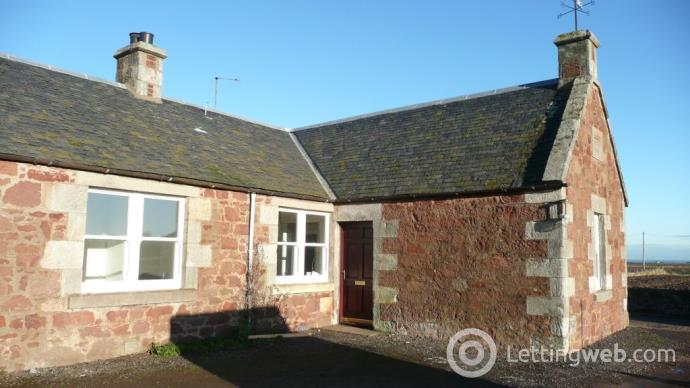 Property to rent in No: 1 Cottage, Wamphray Farm, North Berwick