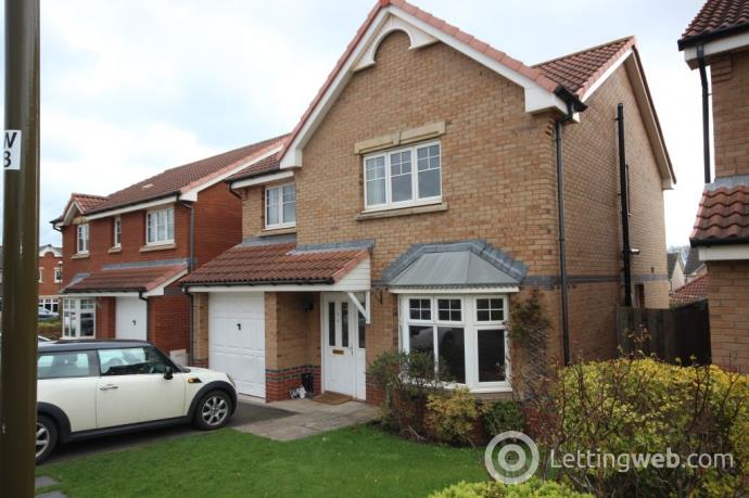 Property to rent in 5 Steadings Gardens, Dunbar