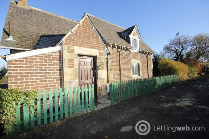 Property to rent in 2 Newbattle Home Farm Cottage, Newtongrange, Dalkeith, EH22 4TJ