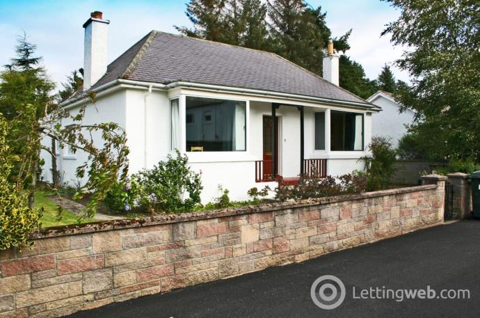 Property to rent in Beech Avenue , Inverness , IV2 4NN
