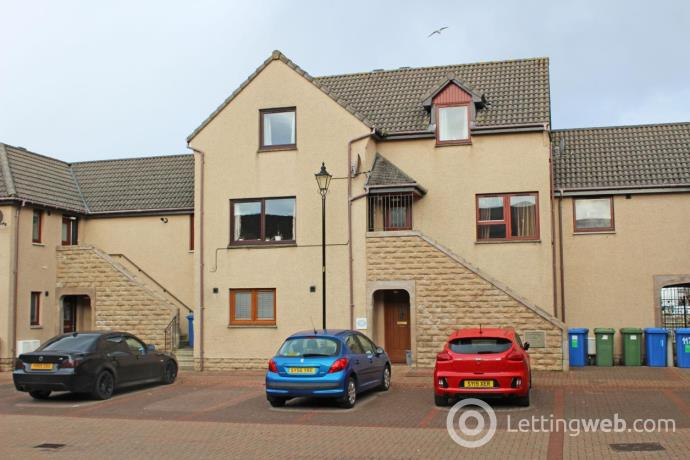 Property to rent in Anderson Street, Inverness, IV3 8DX