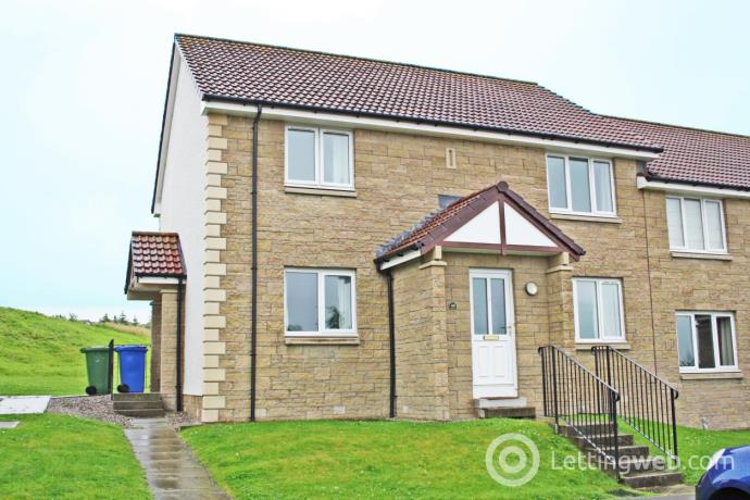 Property to rent in Elmwood Avenue, Inverness, IV2 6HE