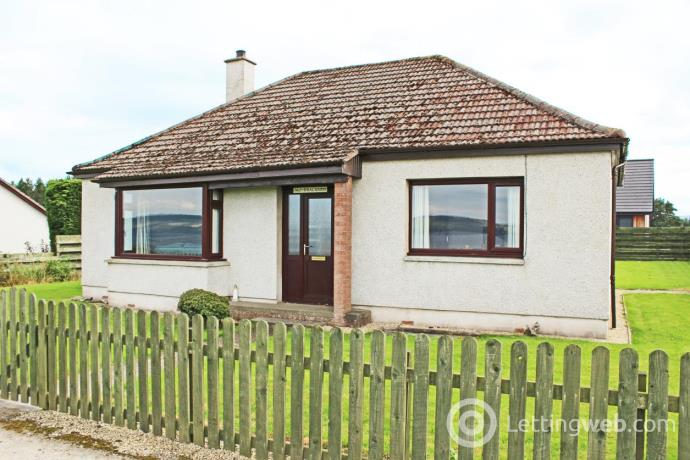 Property to rent in Mo Dhachaidh, Dalcross, Inverness, IV2 7JL