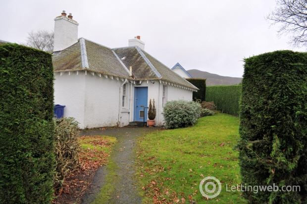 Property to rent in Grange Dell Cottage