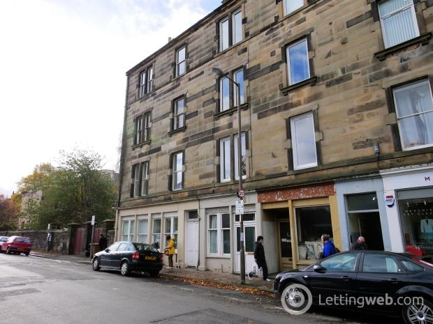 Property to rent in 32/1F1 Merchiston Avenue