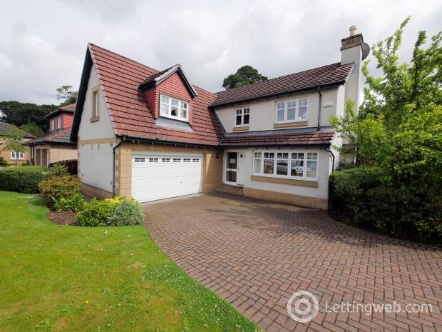 Property to rent in 23 Ravelrig Gait