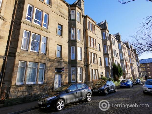 Property to rent in 9 Hermand Terrace