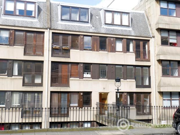 Property to rent in 31/5 Fettes Row