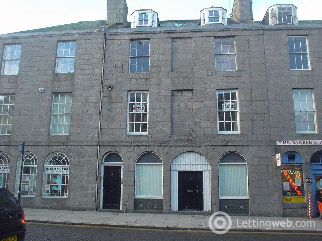 Property to rent in 83A King Street