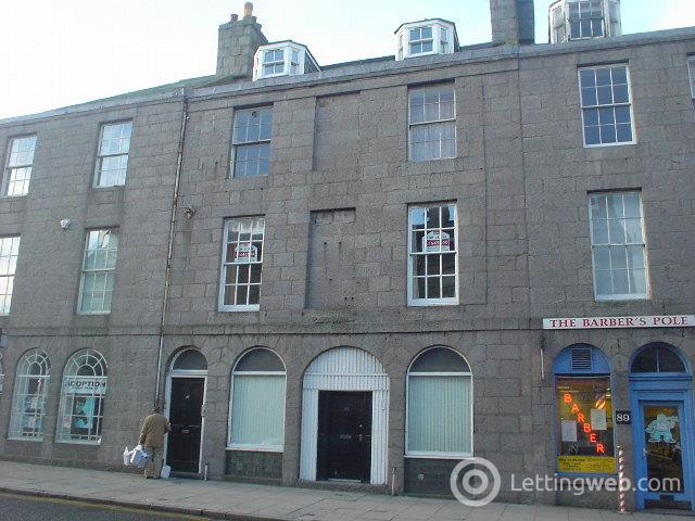 Property to rent in 83C King Street