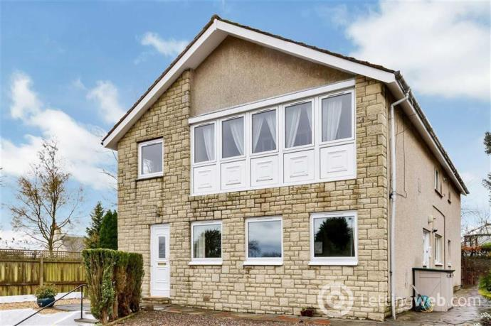 Property to rent in 44b, Townhill Road, Dunfermline, KY12