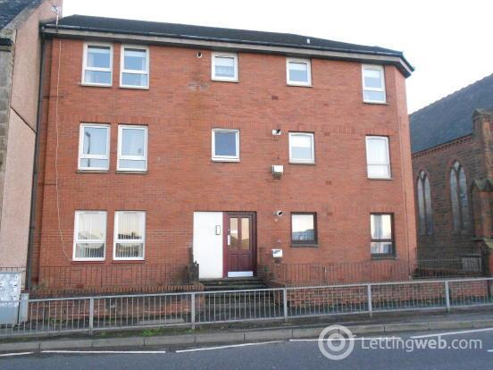Property to rent in Cambusnethan Street, Wishaw