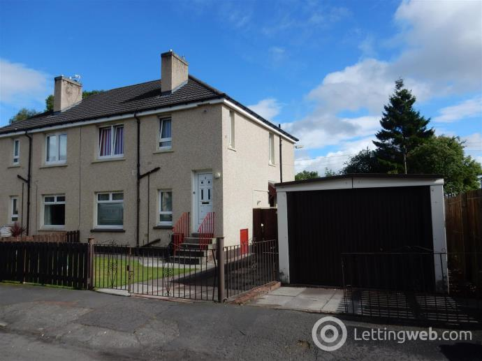 Property to rent in Myrtle Drive, Wishaw