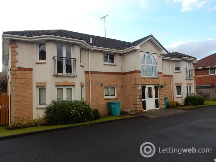 Property to rent in Beltonfoot Way, Wishaw