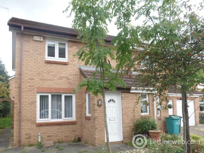 Property to rent in Nelson Crescent, Motherwell