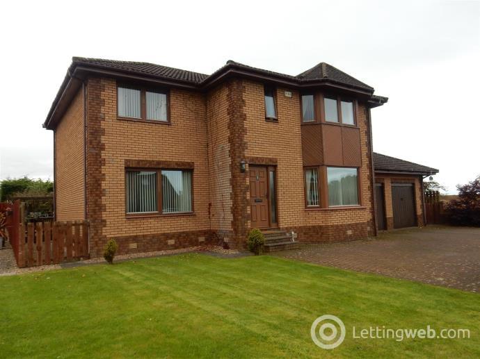 Property to rent in Muirhead Drive, Law, Carluke