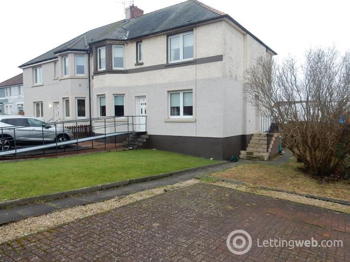 Property to rent in Glasgow Road, Wishaw