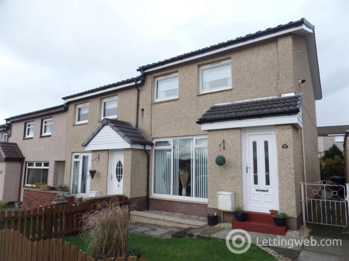 Property to rent in Wood View, Shotts