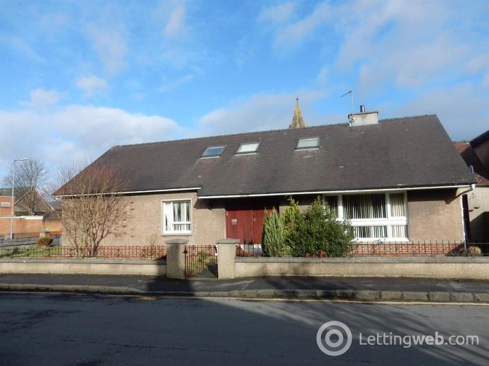 Property to rent in Shand Street, Wishaw