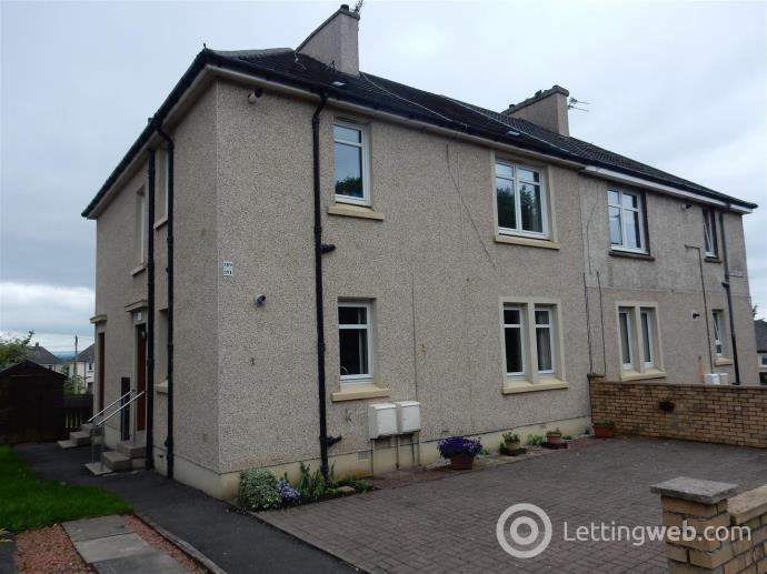 Property to rent in Netherton Road, Wishaw