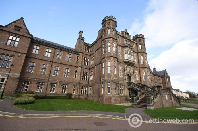 Property to rent in Regents House, Law, Dundee, DD3 6TP