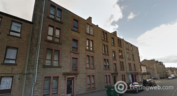 Property to rent in TL Cleghorn Street, Dundee