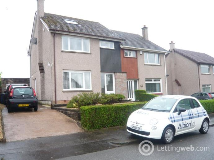 Property to rent in Morar Place, Broughty Ferry, Dundee