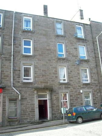 Property to rent in Peddie Street Rm, Dundee