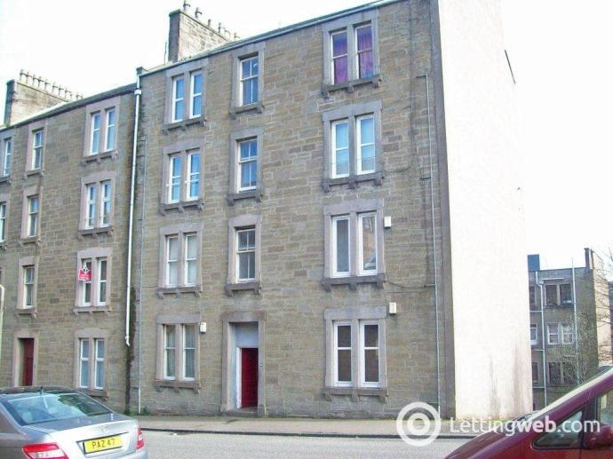 Property to rent in Pitfour Street, Dundee