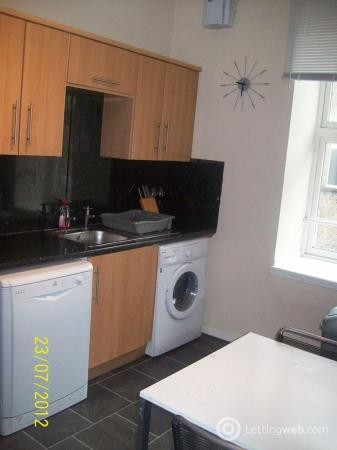 Property to rent in Seagate, Dundee