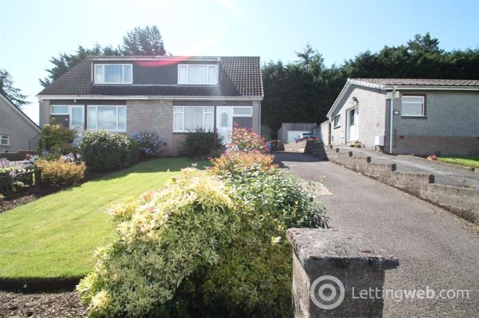 Property to rent in Crail Place, Broughty Ferry