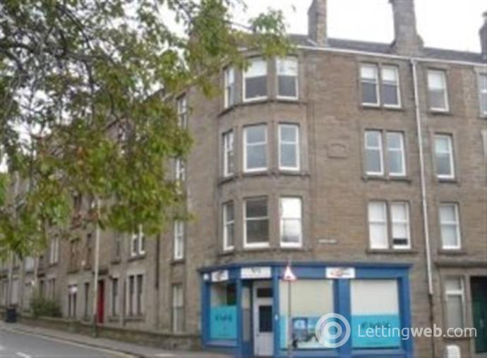 Property to rent in TR Morgan Street, Dundee