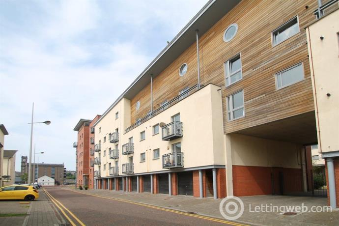 Property to rent in Thorter Row, Dundee, Dundee