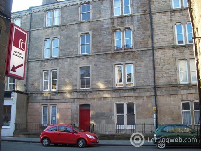 Property to rent in Grove St, Edinburgh
