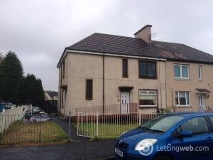 Property to rent in 57 Muirhouse Avenue Wishaw ML2 9NF