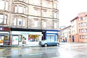 Property to rent in 11 Broomlands Street Flat 2-1