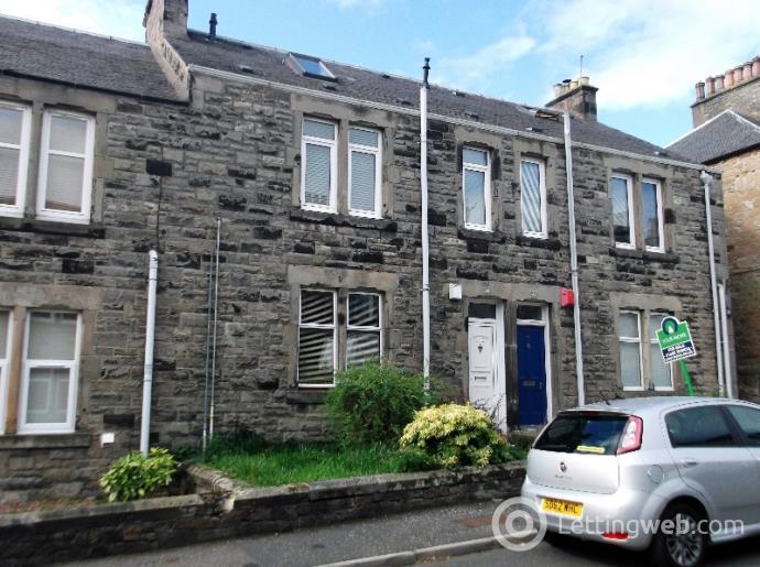 Property to rent in Octavia Street, Kirkcaldy, Fife, KY2 5HH