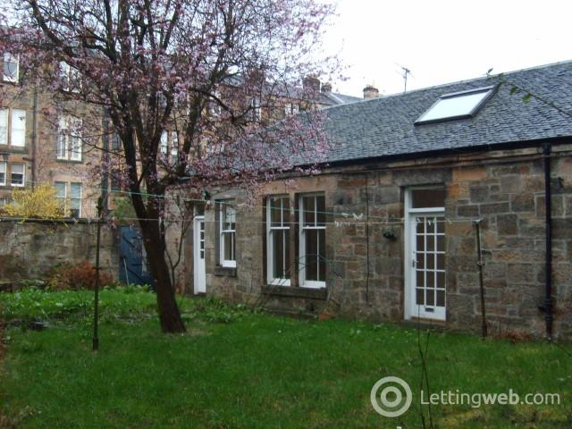 Property to rent in Cleveden Crescent Lane, Kelvinside, Glasgow, G12 0NZ