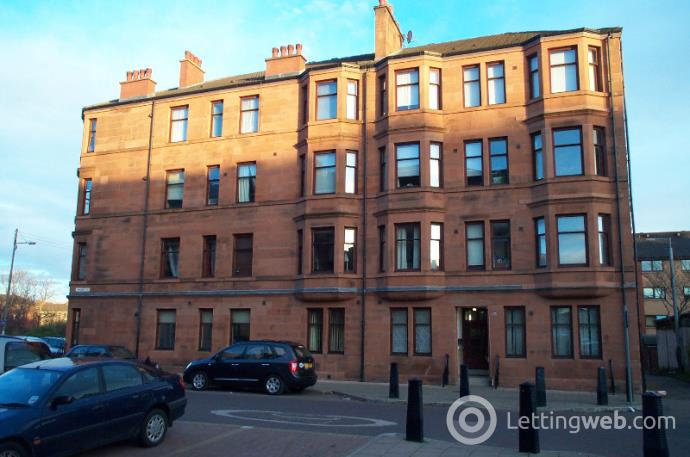Property to rent in Langside Road, Govanhill, Glasgow, G42 7JX