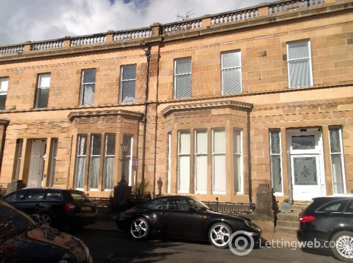 Property to rent in Cleveden Crescent, Kelvinside, Glasgow, G12 0PB