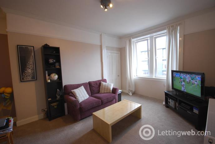 Property to rent in Gibson Terrace, in Edinburgh