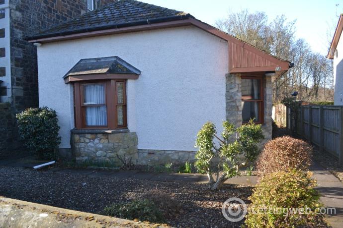 Property to rent in Kilburn, Newport-on-Tay, Fife, DD6 8DE