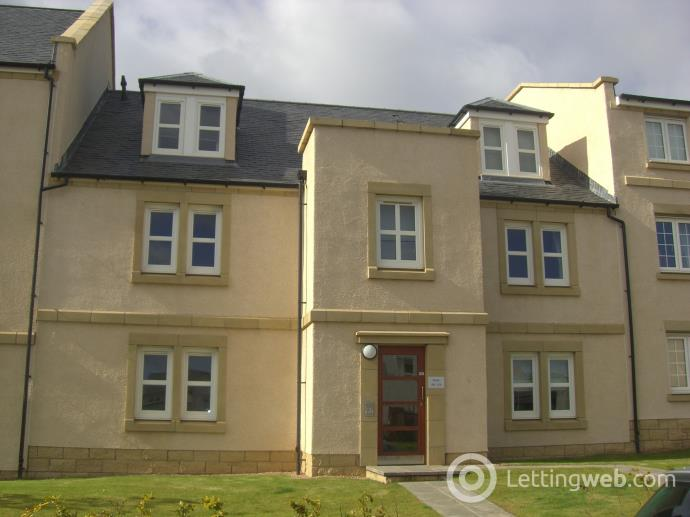 Property to rent in Burnbrae Terrace, Bonnyrigg, EH19