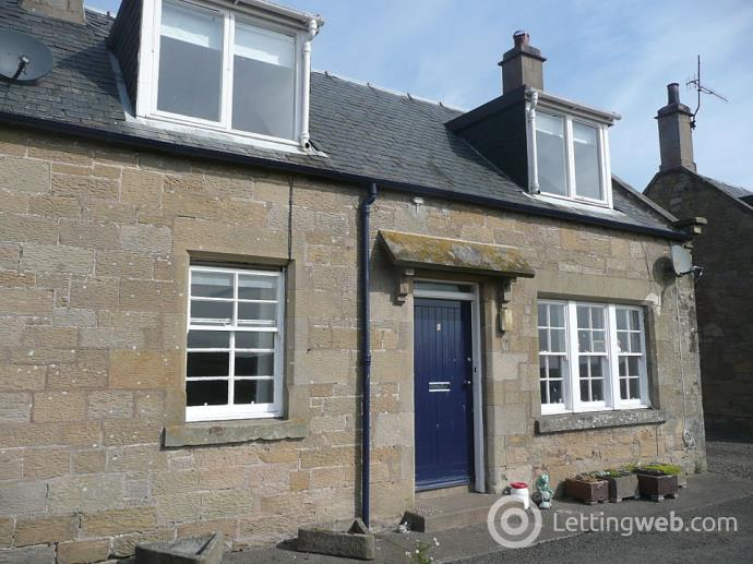 Property to rent in Printonan Cottages, Duns, TD11