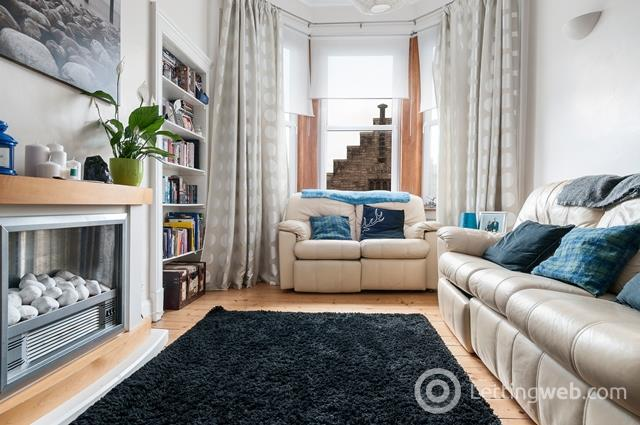 Property to rent in Rodney Street, Edinburgh, EH7