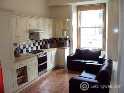 Property to rent in Polwarth Crescent, Edinburgh, EH11