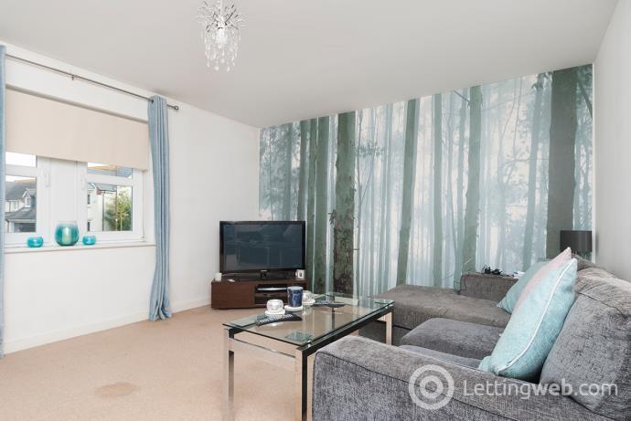 Property to rent in Burnbrae Terrace, Bonnyrigg, EH19