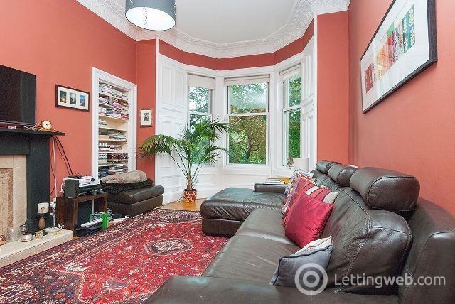Property to rent in Bruntsfield Gardens, Edinburgh, EH10 4DY