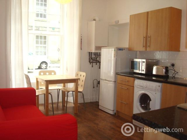 Property to rent in Brighton Street, Edinburgh, EH1 1HD