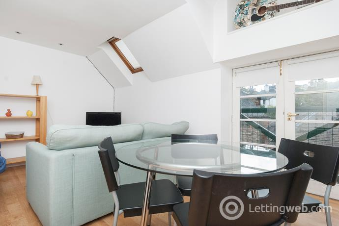 Property to rent in NETHER CRAIGWELL, Edinburgh, EH8